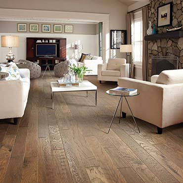 Shaw Hardwoods Flooring in Mt Lebanon, PA