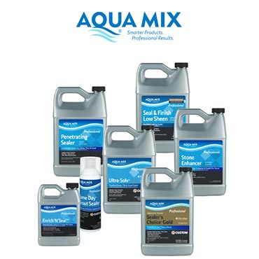 Aqua Mix Tile & Stone Care | Mt Lebanon, PA